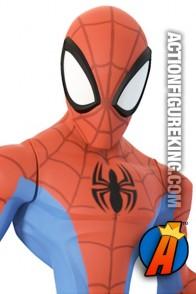 Disney Infinity 2.0 Marvel Super Heroes Spider-Man figure.