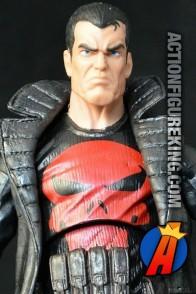 Marvel Legends Marvel Knights variant Punisher figure from Hasbro.