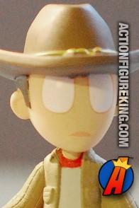 Funko Walking Dead Mystery Minis Carl Grimes bobblehead figure.