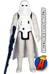 Gentle Giant 12-Inch Scale Jumbo KENNER IMPERIAL SNOWTROOPER Action Figure.