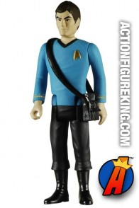 Star Trek 3.75-Inch Dr. Bones McCoy action figure from ReAction.