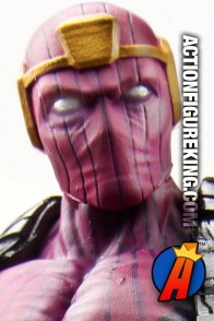 Marvel Legends Infinite Series Baron Zemo figure from Hasbro.
