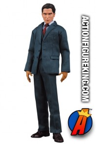 BATMAN: The Dark Knight RAH BRUCE WAYNE sixth-scale actionfigure from MEDICOM.