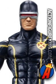Marvel Legends Cyclops action figure from Hasbro.