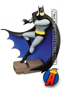 Diamond Select DC Gallery BATMAN: The Animated Series PVC Statue.