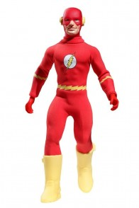 8 Inch Mattel Retro-Action Flash Action Figure