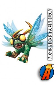 Skylanders Trap Team High Five figure from Activision.