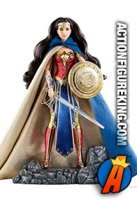 San Diego Comicon 2016 Exclusive Barbie Dawn of Justice WONDER WOMAN figure.