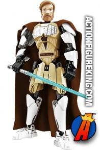 STAR WARS OBI WAN KENOBI LEGO Building Kit.