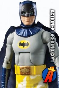 Classic TV Series Surfs Up Batman action figure from Mattel.