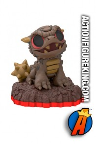 Skylanders Trap Team minis Bop figure from Activision.