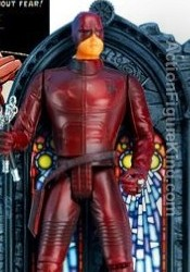 Marvel Legends Series 3 Movie Daredevil Action Figure from Toybiz.