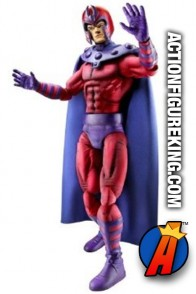 12 Inch Marvel Legends Magneto from their short-lived Icons series.