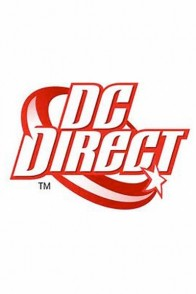 DC Direct Sixth-Scale Action Figures.