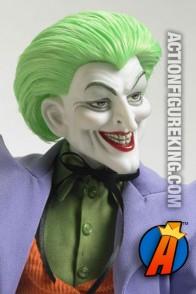 17-inch Joker dressed Tonner figure.