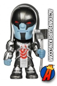 Funko Marvel Guardians of the Galaxy Mystery Minis Ronan the Accuser figure.