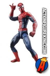 Marvel Legends Infinite Series Spider-Man figure from Hasbro.
