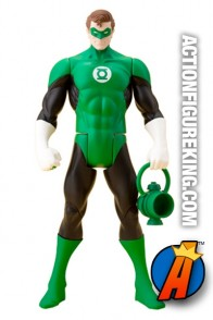 Kotobukiya Green Lantern ArtFX+ Statue from their Super-Powers Collection.