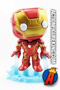 Funko Pop! Avengers 2 IRON MAN Mark 43 Figure.