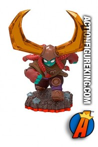 Skylanders Trap Team Head Rush figure from Activision.