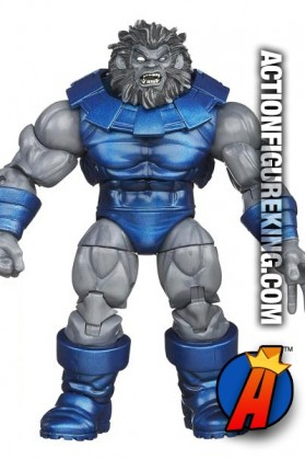 Marvel Universe 3.75 inch 2013 Series 4 Blastaar action figure.