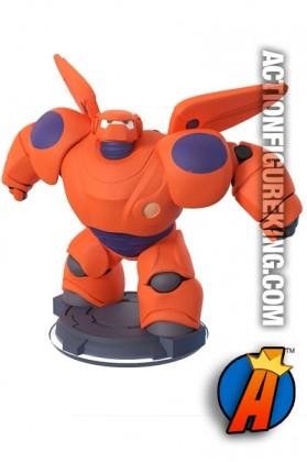 Disney Infinity Big Hero 6 Baymax figure.