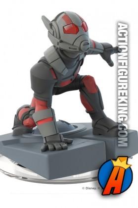 Disney Infinity 3.0 Civil War Ant-Man figure.