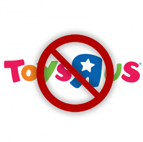 2018 TOYS 'R' US STORE CLOSINGS -- FULL LIST BY STATE