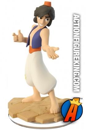 Disney Infinity 2.0 Aladdin gamepiece.