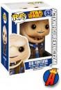FUNKO POP! STAR WARS BIB FORTUNA Figure Number 53.