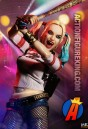 MEZCO One:12 Collective DC Suicide Squad HARLEY QUINN 6-inch scale figure.