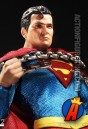 DC Comics JLA Classic SUPERMAN 6-Inch Action Figure from MEZCO.