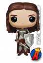 Funko Pop! Marvel Lady Sif figure number 56.
