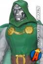 Titan Hero Series Dr. Doom action figure from Hasbro.