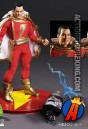 SHAZAM! (aka Captain Marvel) 6-Inch Scale One:12 Collective Figure by MEZCO.