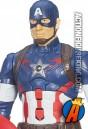 Avengers sixth-scale Titan Hero Tech Captain America figure.