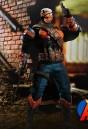 Mezco 1:12 Collective Scale DC Comics DEATHSTROKE Action Figure.