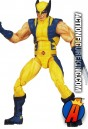 From the pages of the X-Men comes this Marvel Universe 3.75 inch Astonishing Wolverine action figure from Hasbro.