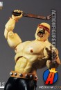Fully articulated DC Comics MUTANT LEADER 6-Inch Action Figure.