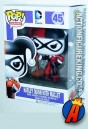 Funko Pop Heroes Harley Quinn with Mallet figure.