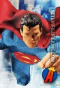 MEZCO One:12 Collective DC Justice League Classic SUPERMAN Action Figure.