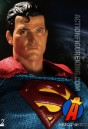 MEZCO One:12 Collective DC JLA Classic SUPERMAN 6-inch Scale Figure.