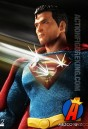 DC Justice League of America Classic SUPERMAN 6-Inch Action Figure from MEZCO.