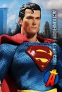 DC Comics JLA Classic SUPERMAN 6-inch scale action figure.