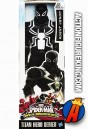 MARVEL Titan Hero Series 12-inch scale AGENT VENOM figure from Hasbro.