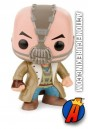 Another view of this Funko Pop Heroes Dark Knight Rises Bane figure.