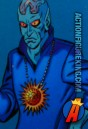 Caemine Infantino illustration for this Playing Mantis Dr. Evil action figure.