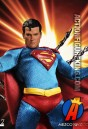 MEZCO One:12 Collective DC Justice League SUPERMAN 6-Inch Action Figure.