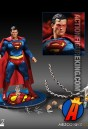 MEZCO One:12 Collective 6-inch scale DC Classic SUPERMAN Action Figure.