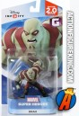 Disney Infinity 2.0 Marvel's Guardians of the Galaxy Drax figure.